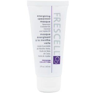 Energizing Spearmint Masque