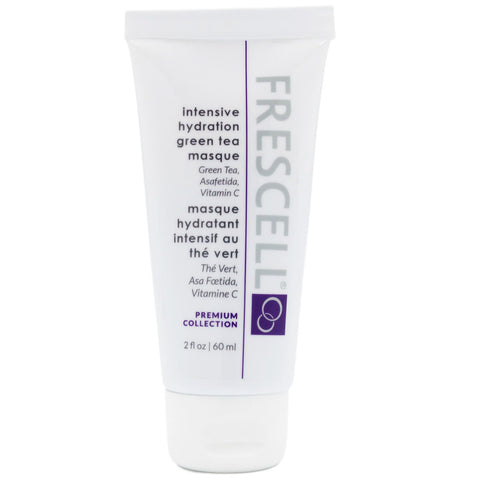 Intensive Hydration Green Tea Masque