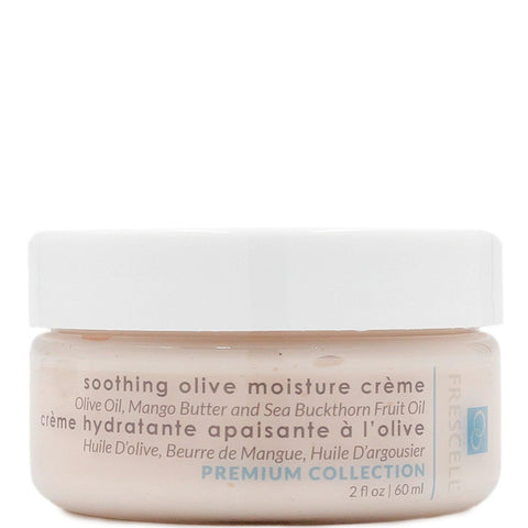 Soothing Olive Moisture Crème