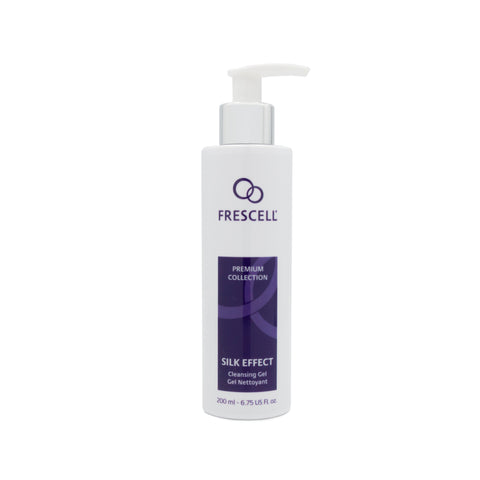 FRESCELL Silk Effect Cleansing Gel for all skin types 200 ml