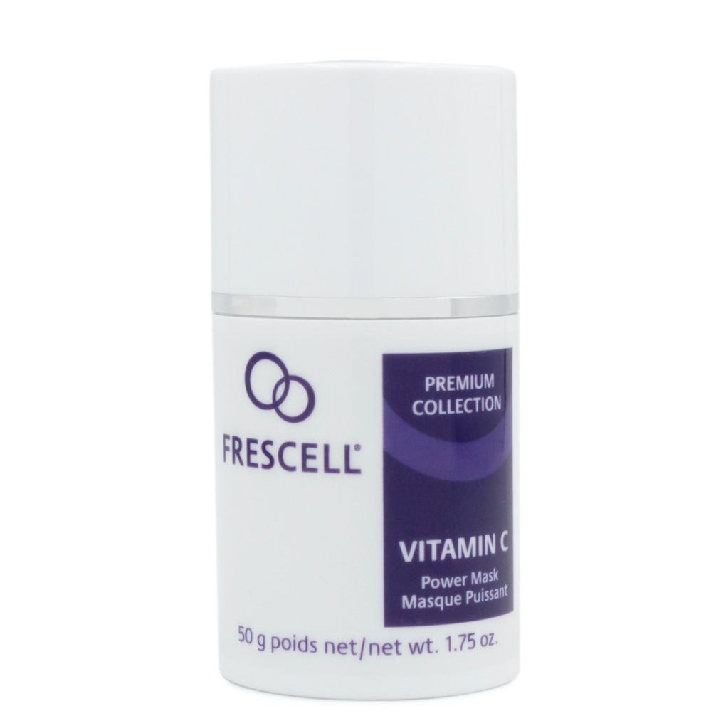 FRESCELL Vitamin C Power Mask for all skin Types 50 g