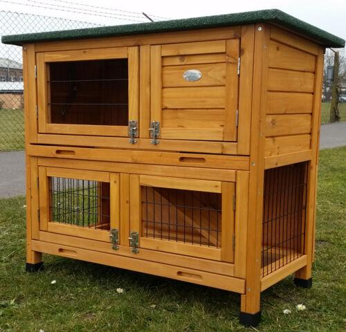 Rabbit Hutch & Rabbit Hutches