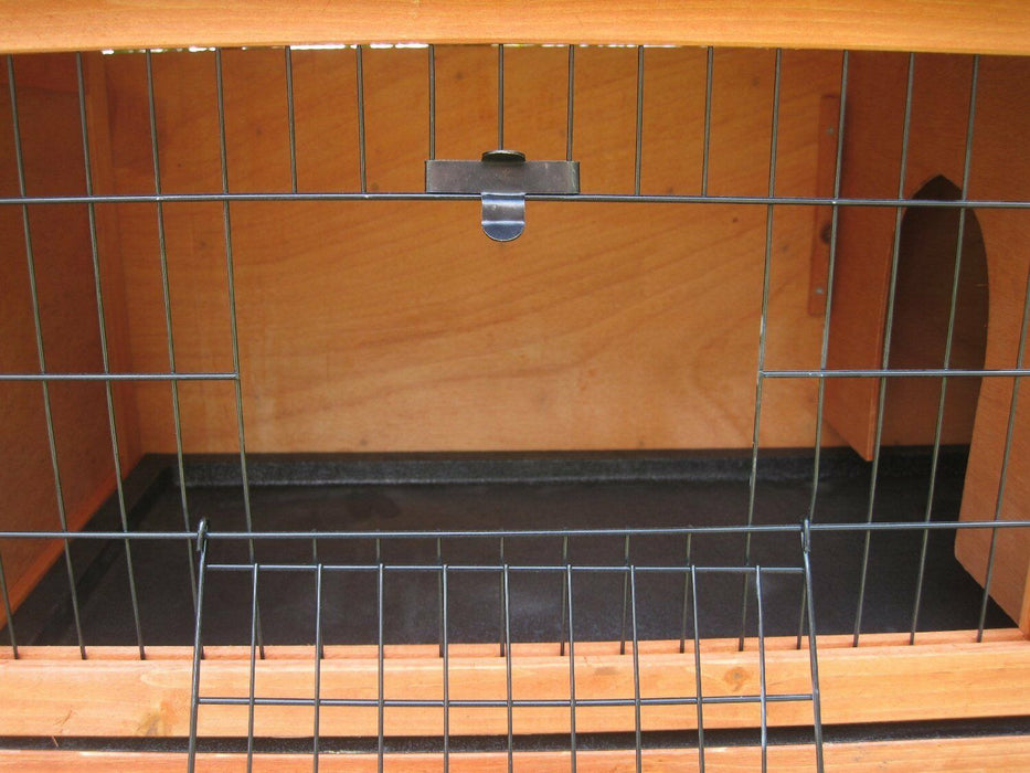 Single Rabbit Hutch Heavy Duty Wire