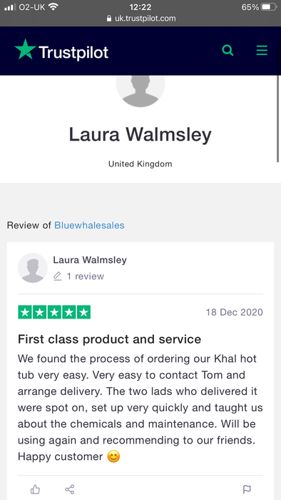 REVIEWS FROM CUSTOMERS - CLICK TO VIEW SCROLL THROUGH IMAGES TO SEE