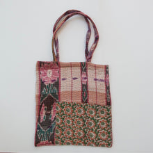 Load image into Gallery viewer, IKAT BAG 3