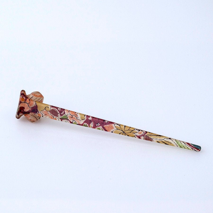 SARASA TWISTED HAIR PIN