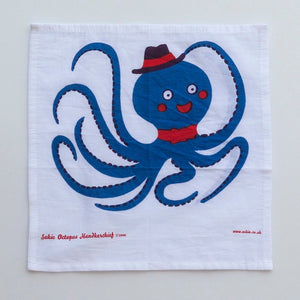 ANIMAL HANDKERCHIEF