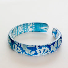 Load image into Gallery viewer, INDIGO BANGLE