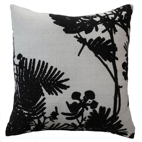 7 INDIAN TREES CUSHION (LARGE)