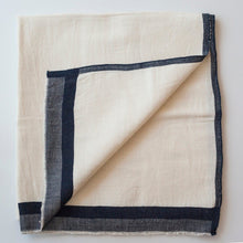 Load image into Gallery viewer, DENIM TOWEL