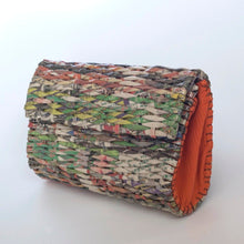 Load image into Gallery viewer, SENEGAL CLUTCH BAG