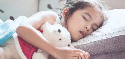 Why Kids Need Sleep