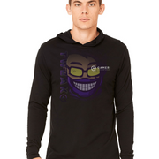 Tweak Long Sleeve Hooded Tee