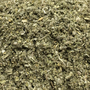 Sage Organic Dried Herb