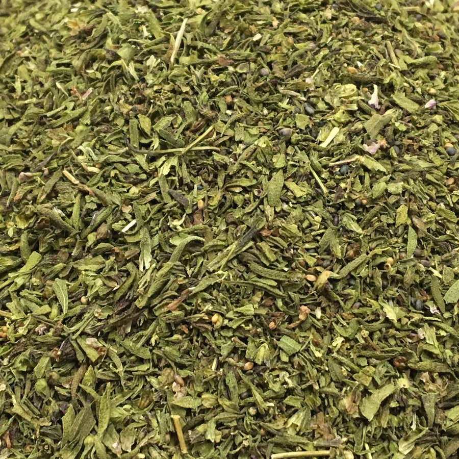 Summer Savory Organic Dried Herb