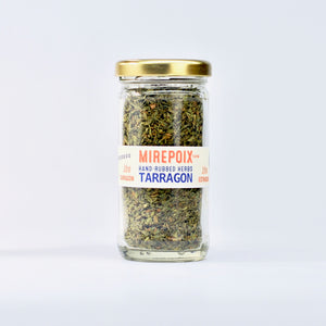 Tarragon Organic Dried Herb