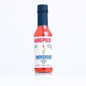 Smokehouse Organic Hot Sauce