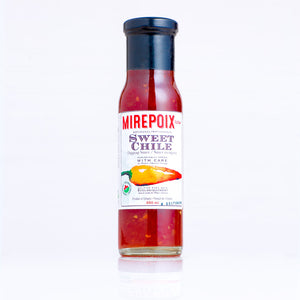 Sweet Chile Dipping Sauce Organic