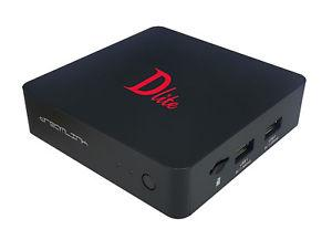 DREAMLINK DLITE IPTV SET TOP BOX