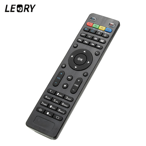 TV Box Remote Control For MAG