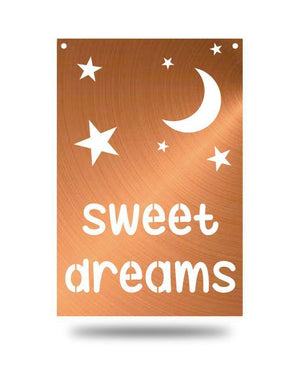 """Sweet Dreams"""