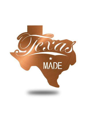 "SteelRootsShop ""Texas Made"""