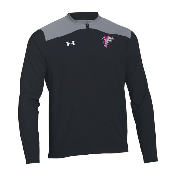 Men's UA Triumph Cage Jacket Long Sleeve