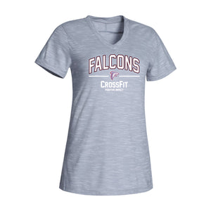 Women's UA Stadium Tee