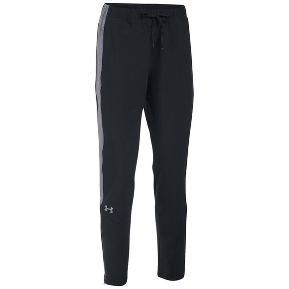 Women's UA Squad Woven Warm-Up Pant