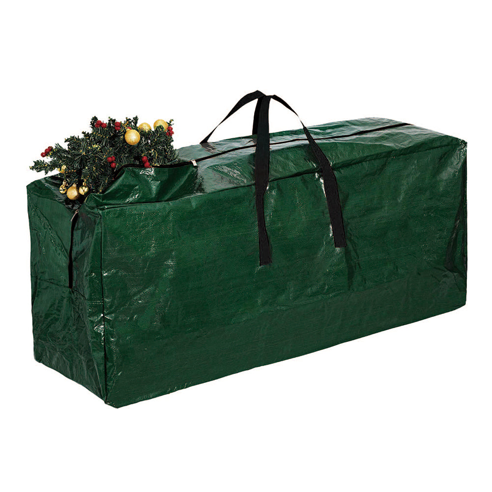 Christmas Tree Storage Bag / 9ft Christmas Tree Containers Organizers / Waterproof Storage Bag