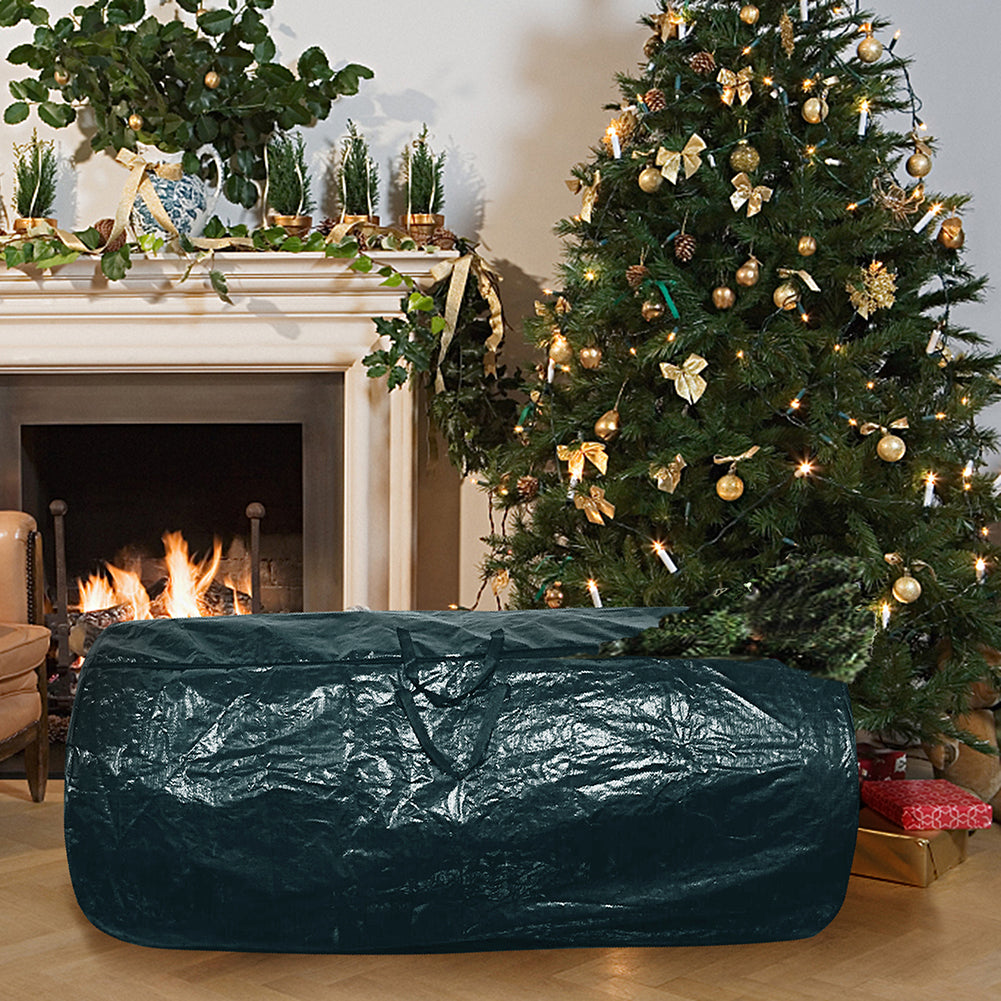 Christmas Tree Bags.Household Storage Bags Christmas Tree Storage Bags