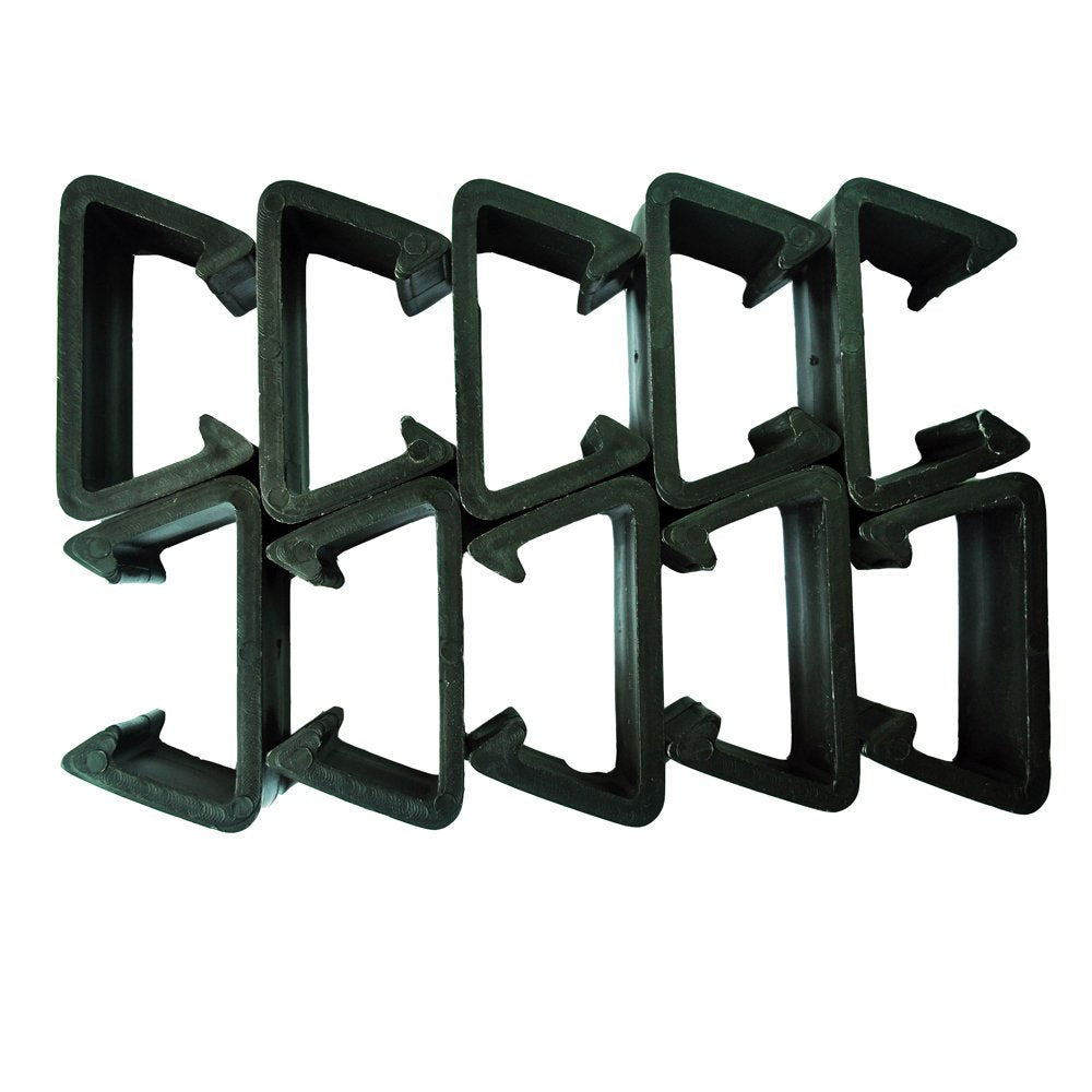 Patio Furniture Fasteners / Sectional Sofa Alignment Clips / Outdoor Furniture Clamps Connectors