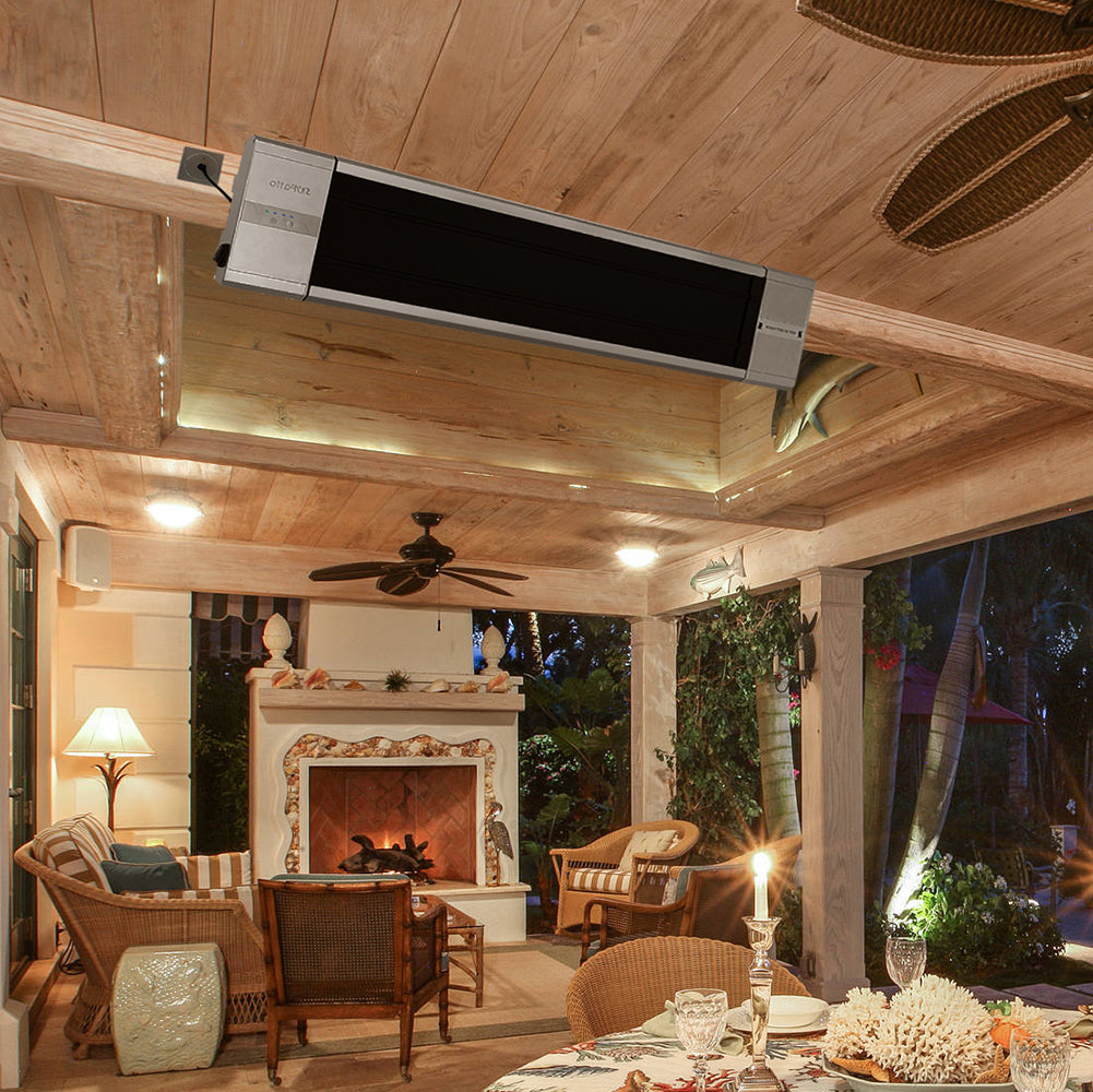 Infrared Wall-Mounted Electric Heater / Patio Heater / Porch Heaters
