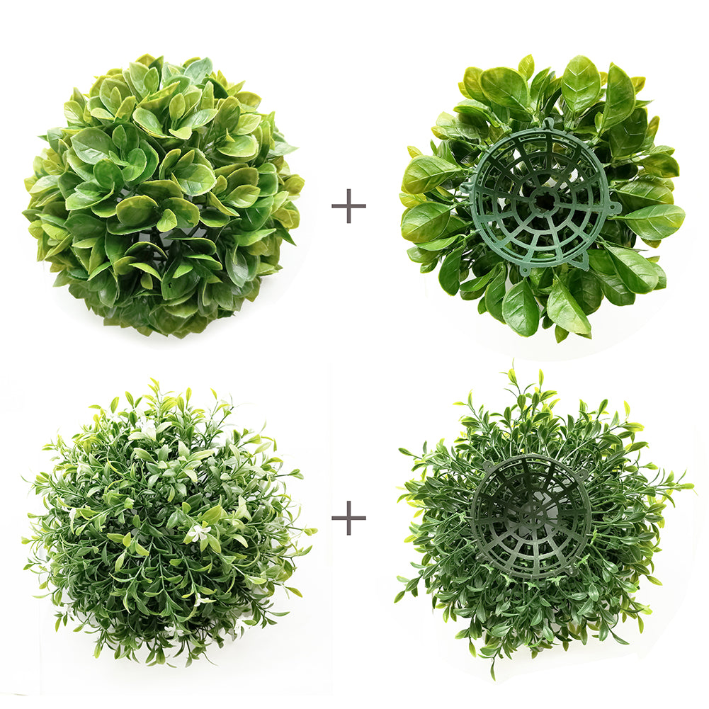 Outdoor Artificial Plants / Artificial Boxwood Ball / Fake Plants / Wedding Party Decoration Ball