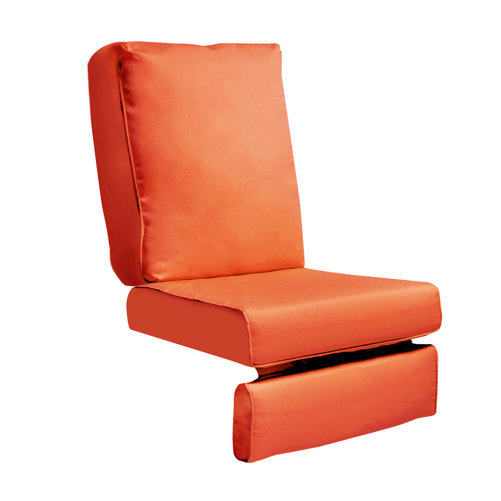Recliner Cushions  / Replacement Cushions / Cushions / Wicker Recliner Cushions