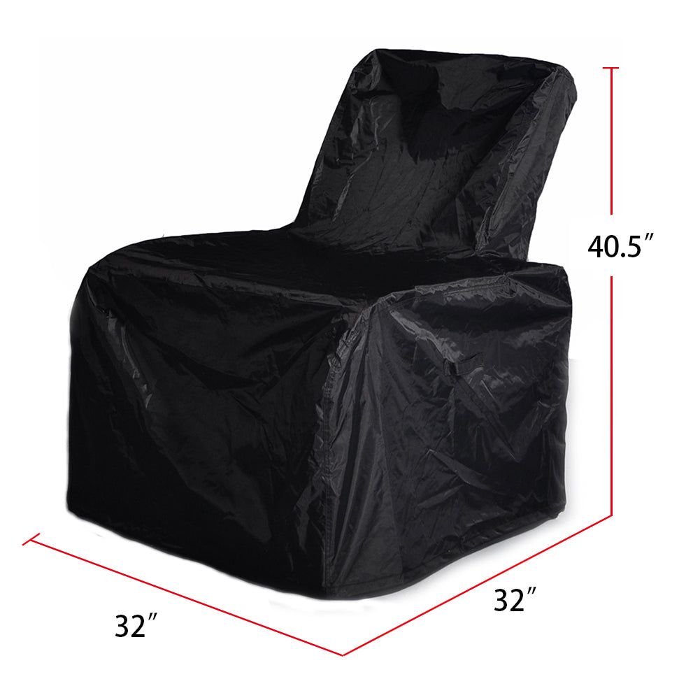 Furniture Cover / Outdoor Chair Cover / Chair Protective Storage Cover
