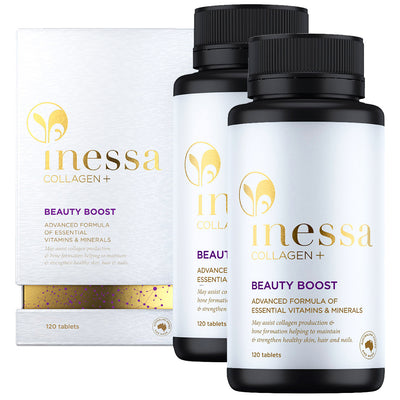 BEAUTY BOOST TWIN PACK