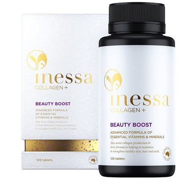 BEAUTY BOOST - Inessa Healthcare