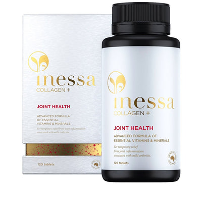 JOINT HEALTH - Inessa Healthcare