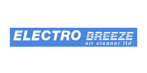 Electro-Breeze Replacement Filters