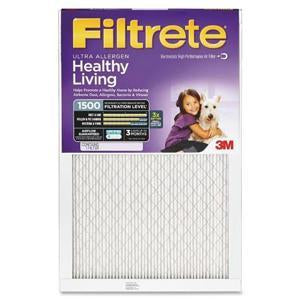 Filtrete Ultra Allergen Reduction 1500 MERV 12 Filter