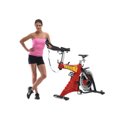 Image of Dynamic Fitness - Dynamic SPK-21M Exercise Bike