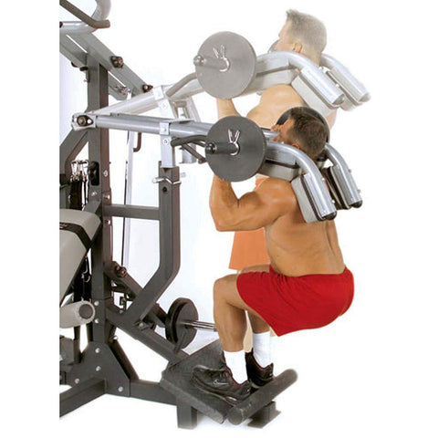 Body solid - LEV GYM SQUAT ATTACH - ENVIOUS BODY