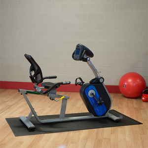 Body Solid - B4R Recumbent Bike - ENVIOUS BODY