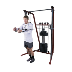 Body Solid - Best Fitness Functional Trainer - ENVIOUS BODY