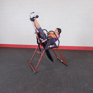 Body Solid - BEST FITNESS INVERSION TABLE - ENVIOUS BODY