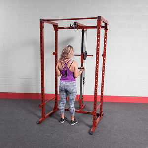 Body Solid - BEST FITNESS LAT ATTACHMENT - ENVIOUS BODY