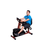 Image of Body Solid - Best Fitness Recumbent Bike - ENVIOUS BODY