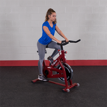 Body Solid - BEST FITNESS INDOOR TRAINING CYCLE - ENVIOUS BODY