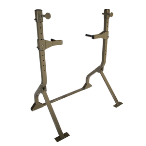 Body Solid - Best Fitness Squat Rack - ENVIOUS BODY